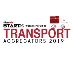 10 Best Startups in Transport Aggregators - 2019