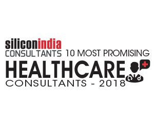 10 Most Promising Healthcare Consultants - 2018