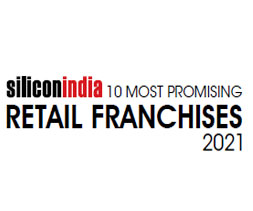 10 Most Promising Retail Franchise - 2021