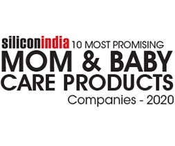10 Most Promising Mom & Baby Care Products Companies - 2020
