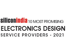 10 Most Promising Electronic Design Services - 2021
