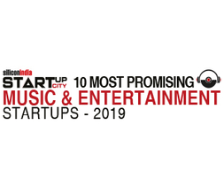 10 Most Promising Music and Entertainment Start Ups
