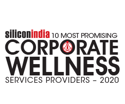 10 Most Promising Corporate Wellness Services Providers - 2020