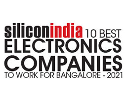 10 Best Electronics Companies to Work For in Bangalore – 2021