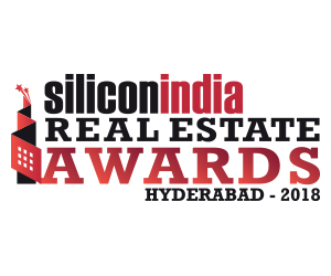 Real Estate Awards Hyderabad -2018