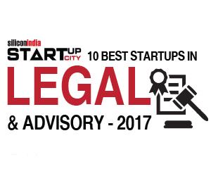10 Best Startups in Legal & Advisory