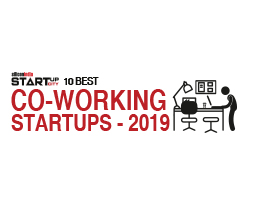 10 Best Co-Working Startups - 2019