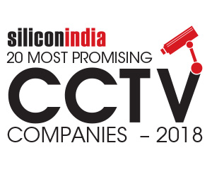 20 Most Promising CCTV Companies – 2018
