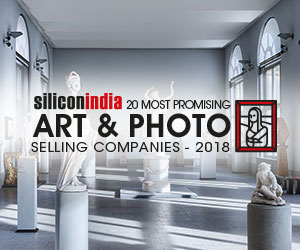 10 Most Promising Art & Photo Selling Companies -  2018