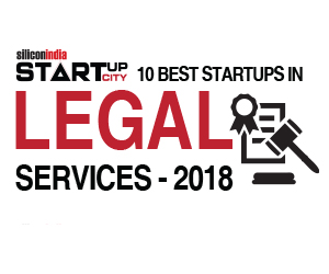 10 Best Startups In Legal Services - 2018
