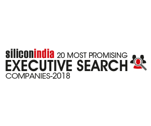 20 Most Promising Executive Search Companies - 2018