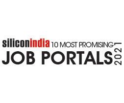 10 Most Promising Job Portal Companies - 2021