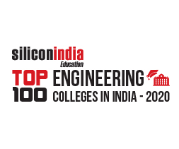 Top 100 Engineering Colleges - 2020
