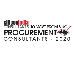 10 Most Promising Procurement Consultants 2020