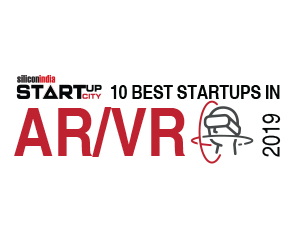 10 Best Startups In AR/VR - 2019