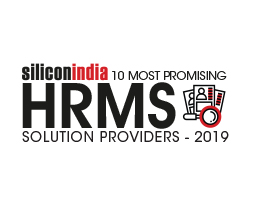 10 Most Promising HRMS Solution Providers - 2019