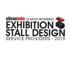10 Most Promising Exhibition Stall Design Service Providers - 2019