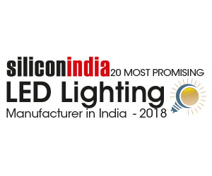 20 Most Promising LED Lighting Companies - 2018