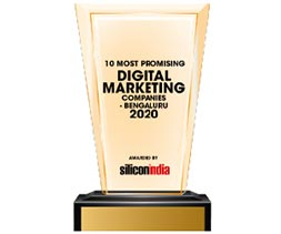 10 Most Promising Digital Marketing Companies - Bengaluru - 2020