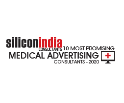 10 Most Promising Medical Advertising Consultants - 2020
