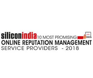 10 Most Promising Online Reputation Management Service Providers - 2018