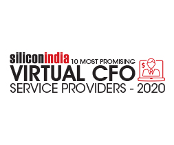 10 Most Promising Virtual CFO Service Providers - 2020