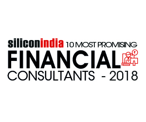 10 Most Promising Financial Consultants - 2018