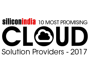 10 Most Promising Cloud Solution Providers -2017