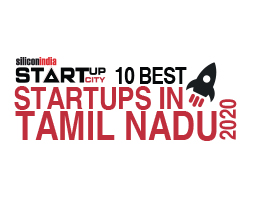 10 Best Startups in TamilNadu - 2020