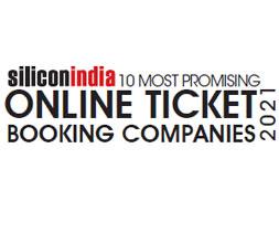 10 Most Promising Online Ticket Booking Platforms – 2021
