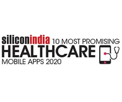 10 Most Promising Healthcare Mobile Apps - 2020