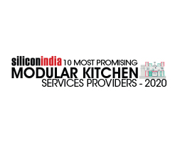 10 Most Promising Modular Kitchen Services Providers - 2020