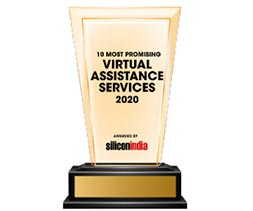 10 Most Promising Virtual Assistance Service Providers - 2020