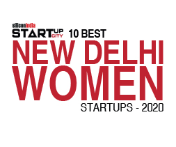 10 Best New Delhi Women Startups - 2020