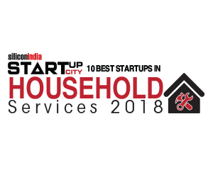 10 Best Startups in Household Services - 2018