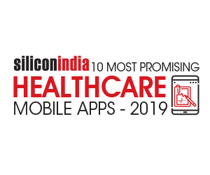 10 Most Promising Healthcare Mobile Apps - 2019