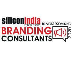 10 Most Promising Branding Consultants - 2020