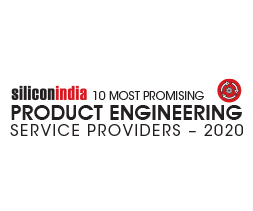 10 Most Promising Product Engineering Service Providers - 2020