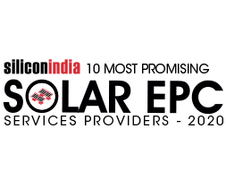 10 Most Promising Solar EPC Services Providers - 2020