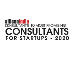 10 Most Promising Consultants for Startups - 2020