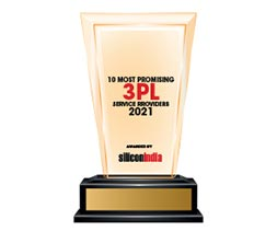 10 Most Promising 3PL Service Providers - 2021