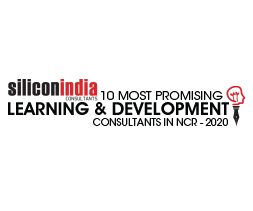 10 Most Promising Learning and Development Consultants in NCR - 2020