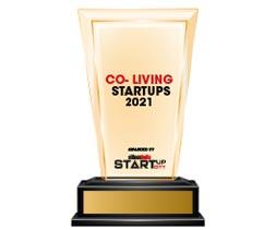 Co-Living Startups - 2021