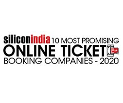10 Most Promising Online Ticket Booking Companies - 2020