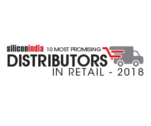 10 Most Promising Distributors in Retail - 2018