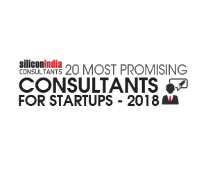 20 Most Promising Consultants for Startups - 2018