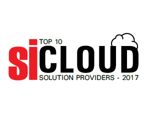 Top 10 Cloud Solution Providers 2017