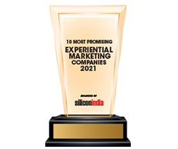 10 Most Promising Experiential Marketing Companies - 2021