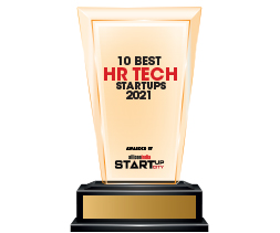 10 Best HR Tech Startups - 2021