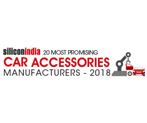 20 Most Promising Car Accessories Manufacturers – 2018